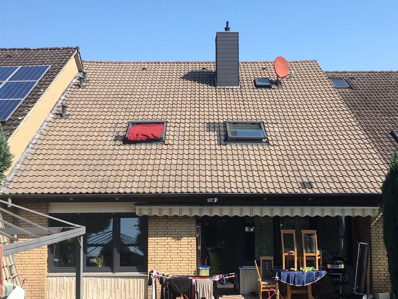 Dachbeschichtung8